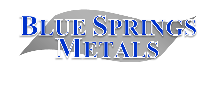 Blue Springs Metals