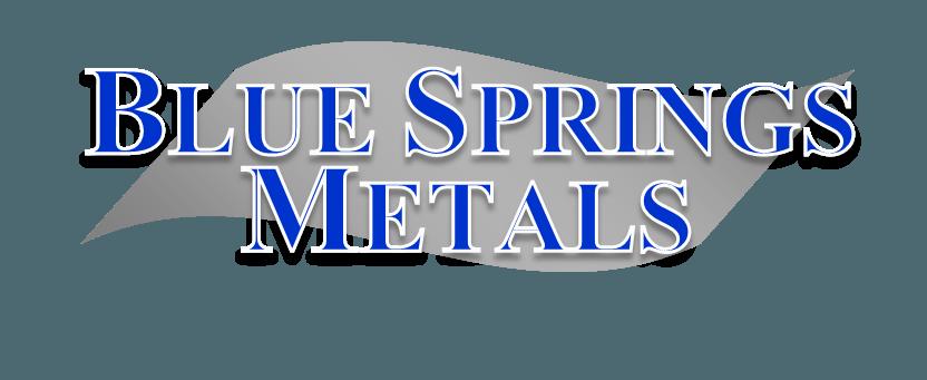 Blue Springs Metals
